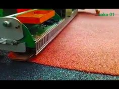 Awesome Modern Road Construction Mega Paving Machine and Asphalt Machine Video Road Construction, Science And Technology, Awesome, Modern, Youtube, Youtubers, Youtube Movies