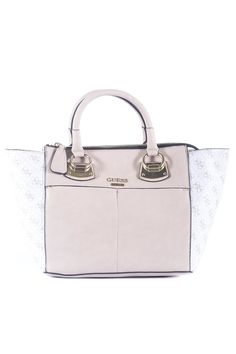Bag with zip - Euro 145 | Guess | Scaglione Shopping Online