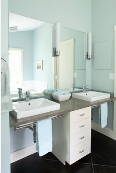 31 Best Accessible Bathroom Counters Amp Cabinets Images In