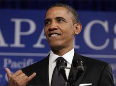 Obama too cool for bureaucracy