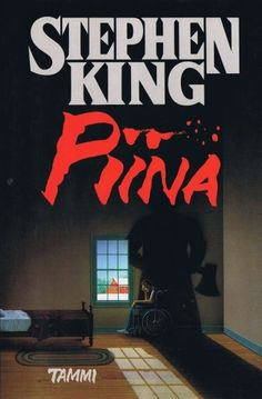 Piina :: Stephen King - Risingshadow