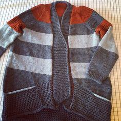 Ravelry: Steelfire's BlueSand Cardigan Knitting Projects, Ravelry, Men Sweater, Sweaters, Cotton, Fashion, Moda, Fashion Styles, Men's Knits