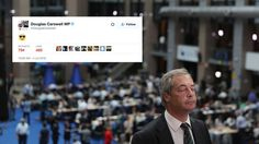 Nigel Farage quits UKIP's only MP tweets grade-A shadeUkips outgoing leader Nigel Farage.  Image: twitter/Getty Images/mashable composite  By Gianluca Mezzofiore2016-07-04 09:39:29 UTC  LONDON  Prominent Brexit campaigner Nigel Farage has announced he is resigning as leader of the UK Independence Party (UKIP).   During the referendum I said I wanted my country back  now I want my life back he said at a press conference.  Farage said he had done my bit following Britains referendum vote to…