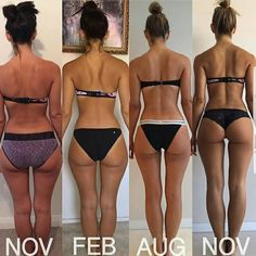 It needs time! Rome wasn't built in a day! Follow us (@physiquetutorials) for the best daily workout tips ⠀ All credits to respective owner(s) // DM Tag a friend who'd like these tips