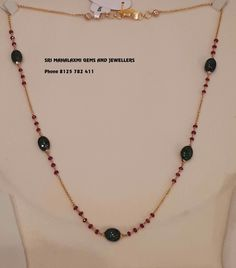 Pearl Necklace Designs, Gold Earrings Designs, Gold Jewellery Design, Gold Necklace Simple, Gold Jewelry Simple, Gold Mangalsutra Designs, Neck Chain, Jewelry Necklaces, Crystals