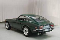 1971 Datsun 240Z Coupe