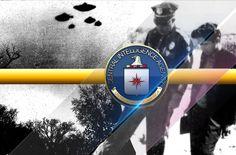 ABD istihbarat örgütü CIA, gizli UFO dosyalarını erişime açtı