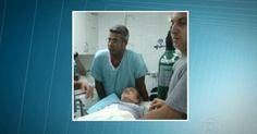 Babás e filhos de Luciano Huck e Angélica têm alta em hospital de SP