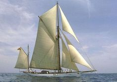 Harry Thomas Stow & Sons 105' Gaff Yawl - http://boatsforsalex.com/harry-thomas-stow-sons-105-gaff-yawl/ - US$ 1,704,500 Year: 1904Length: 105'Engine/Fuel Type: SingleLocated In: SpainHull Material: WoodYW#: 37344-2719873Current Price: EUR 1,250,000 (US$ 1,704,500) ROSALIND was designed and built in 1904 by Harry Thomas Stow & Sons at Shoreham ...