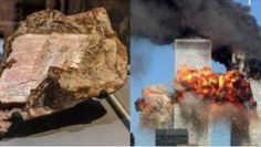 Bible Page Found Fused to Steel From World Trade Center… What It Said Will Blow Your Mind [Read Full Story Here]