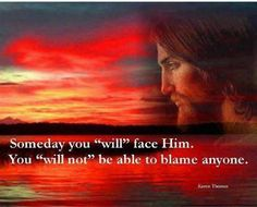 Every knee will bow and every tongue confess that Jesus Christ is Lord