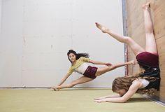 Babiekins Magazine|Featurekins//Dance Off