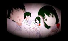 Misaki x Sato