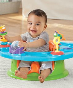 Another great find on #zulily! 3-Stage SuperSeat® #zulilyfinds