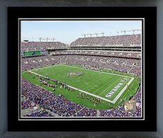M&T Bank Stadium Framed With double black matting Ready To Hang- Awesome & Beautiful-Must For A Championship Team Fan! All Teams Stadium Available-Please Go Through Description & Mention In Gift Message If Need A different Team-Choose Size Option! (16 x 20 inches M&T Bank Stadium framed print) Art and More, Davenport, IA http://www.amazon.com/dp/B00NQ3N3IO/ref=cm_sw_r_pi_dp_90Mqub0WDS2Z7