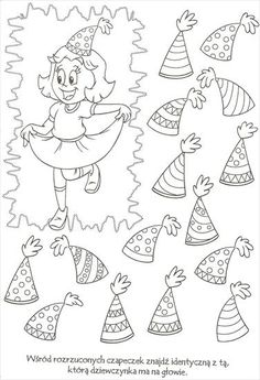 Clown Crafts, Cicely Mary Barker, Worksheets, Origami, Mandala, Africa, Clip Art, Activities, Education
