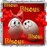 Bisous Bisous Bisous Bisous