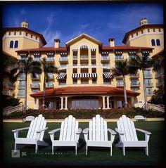 The Ritz-Carlton Golf Resort - Naples, Florida