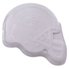Get creative with the Pangea Brands Fan Cake. This cake pan allows you to bake your favorite team dessert at home. Follow cake mix or recipe for baking instructions, and then use the mixing chart on the back to create your favorite team's colors for the icing. This cake is sure to be a hit at your next party or event. The possibilities are endless with the Pangea Brands Fan Cake. Not only is it great for baking cakes, but the pan can be used to freeze your favorite team's ice