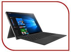 Ноутбук ASUS Transformer 3 Pro T303UA-GN047T 90NB0C62-M03940 (Intel Core i7-6500U 2.5 GHz/8192Mb/512Gb SSD/No ODD/Intel HD Graphics/Wi-Fi/Bluetooth/Cam/12.6/2880x1920/Touchscreen/Windows 10 64-bit)  — 89448 руб. —