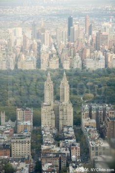 Aerial Photos of New York (c) NYCfoto.com
