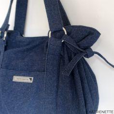 Sew Challenge: een Tatanne Tas