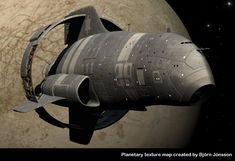 Atompunk Vehicles | Digital Art / 3-Dimensional Art / Scenes / Futuristic & Sci-Fi