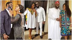 Naija.ng News ★ Nollywood actress Mercy Johnson Okojie might be one of those people who have met the the right person as she shows the world a loving message she wrote to celebrate her husband on his birthday. Read on NAIJ.com.