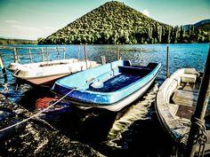 Lake #Piediluco