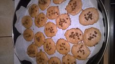 Merenda biscuits