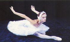 Danse Ulyana Lopatkina