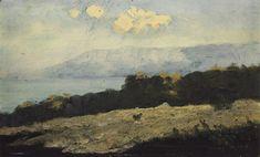 Крым, 1905 Архип Куинджи
