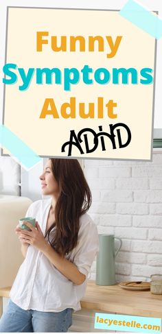 When I first realized I had ADHD, I was an adult. I wasn't a rambunctious child who couldn't sit still. Adult ADHD unchecked had caused me much heartache and some hilarious mistakes. Adult Adhd, Adhd Kids, Hilarious, Funny, Infp, Mistakes, Mental Health, Parenting, Relationship
