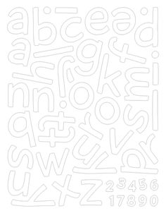 Pdf Gratis Stencil