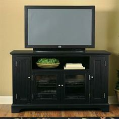 Bedford Entertainment Credenza   TV Stands & Entertaiment Centers   Brylanehome