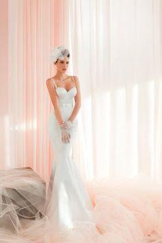 Wedding dress Julie Vino