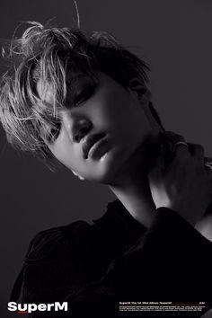 Super M Kai Phototeaser wallpaper Exo Exo Kai, Baekhyun Chanyeol, Taemin, Shinee, K Pop, The Avengers, Capitol Records, Do Kyung Soo, Nct 127