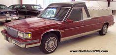 Eureka_Concours_Flower_Car_1987 Cadillac