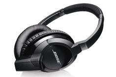 Bose AE2w Bluetooth headphones - first impression