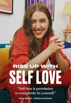 The Body Shop Global Self Love Index | British Beauty Blogger Self Appreciation, Things To Think About, Things To Sell, Walking In The Rain, Inside Job, Self Acceptance, Social Media Channels, Proud Of You, The Body Shop