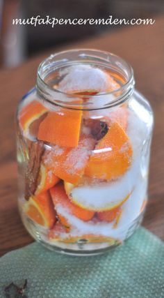 Orange liqueur from my kitchen window Koat Clay Wrap and . - Bobinado y relleno - Yummy Recipes, Cooking Recipes, Konservierung Von Lebensmitteln, Limoncello Cocktails, Garden Storage Shed, Turkish Recipes, Smoothies, Food And Drink, Homemade