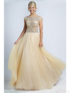 Champagne long prom dresses,prom dress long,#promdresses #simibridal