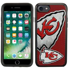 Kansas City Chiefs iPhone 7 Rugged Case - $24.99
