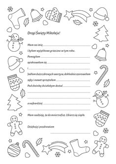 Nsucza Christmas Time, Christmas Crafts, Christmas Decorations, Polish Language, Kindergarten Art, December Daily, Winter Time, Art For Kids, Diy And Crafts