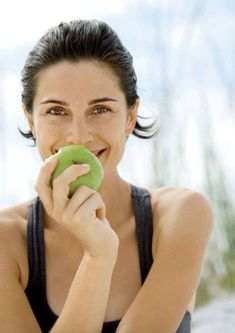 25 Snacks that Boost Weight Loss Results   Jumpstart 2014 - Yahoo Shine