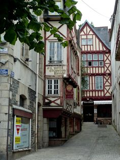 Brittany, France. Spent a week here this summer with the boys. Lovely area, easy access via ferry to Roscoff, Eurocamp was a good base with lots for the kids to do.