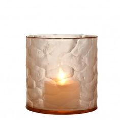 Eichholtz Hurricane Fontana Opal - M Candle Holders, Fontana, Eichholtz, Geometric Lighting, Deco, Candles, Luxury Living, Light, Glass