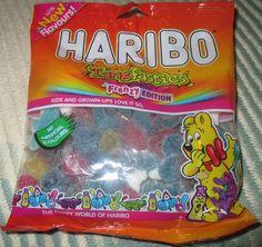 FOODSTUFF FINDS: Haribo Tangfastics Frenzy Edition (OCado) [By @SpectreUK]