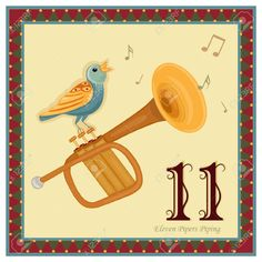 Sketches and vignettes from la Dordogne: On the eleventh day of Christmas - Piping in Scotland 11th Day Of Christmas, Ward Christmas Party, Twelve Days Of Christmas, All Things Christmas, Christmas Carol, Christmas Images Free, Christmas Clipart, Christmas Pictures, Christmas Ideas