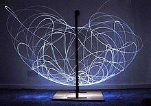 Double pendulum - Wikipedia, the free encyclopedia